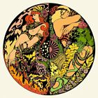 2016 BLUES PILLS Lady In Gold JAPAN CD + DVD EDITION w/Tracking# form JAPAN F/S