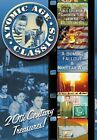 Atomic Age Classics Vol 3 A Bombs Fallout  Nuclear War DVD 2005 Oldies Alpha