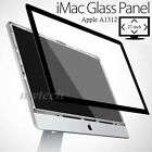 NEW 27 Glass Front Screen Panel for Apple iMac 922 9469 A1312 2009 2010 2011