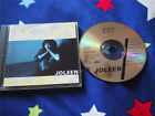 Joleen S/T Japan Only CD RARE!!! AOR Joey Carbone Zahalan Living Daylights