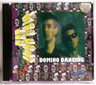 RARE IMPORT - PET SHOP BOYS DOMINO DANCING - BEST OF USA TOUR LIVE 2 CD GERMANY