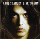 Paul Stanley – Live To Win     c4