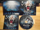 RARE OOP LIMITED Leaves' Eyes CD Njord LIV KRISTINE Theatre of Tragedy Atrocity