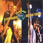 HUGHES TURNER PROJECT - Live In Tokyo - CD - Import - **BRAND NEW/STILL SEALED**