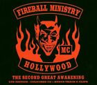 FIREBALL MINISTRY - Second Great Awakening - CD - **Excellent Condition**