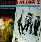 GENERATION X - Valley Of Dolls - CD - **BRAND NEW/STILL SEALED** - RARE