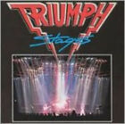 Triumph - Stages (CD Used Very Good)
