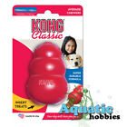 Kong Classic Treat Release Dispensing Rubber Chew Toy For Dog Puppy Choose Size