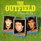 OUTFIELD - Playing Field - CD - **Mint Condition**