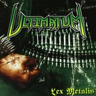 ULTIMATUM - Lex Metalis - CD - **BRAND NEW/STILL SEALED** - RARE