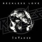 RECKLESS LOVE - Invader - CD - Import - **BRAND NEW/STILL SEALED** - RARE