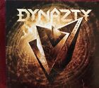 Dynazty- Firesign (2018 CD. AFM Records) Human Temple, Outloud, Amaranthe