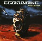 Scorpions - Acoustica (CD Used Very Good)