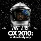 VAST AIRE - Ox 2010: A Street Odyssey - CD - **Excellent Condition** - RARE
