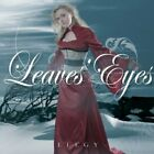 LEAVES' EYES - Elegy - CD - **Excellent Condition**