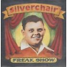 SILVERCHAIR - FREAK SHOW CD W- RARE BONUS VIDEO CD DISC OUT TAKES