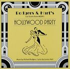 HOLLYWOOD PARTY / O.B.C. - Hollywood Party - CD - **Mint Condition**