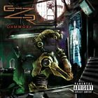 GZR - Ohmwork - CD - **Excellent Condition**