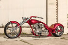 2018 Custom Built Motorcycles Chopper Limited Edition ProStreet Harley Custom Factory Title NADA Listed We Finance