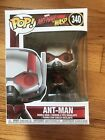 Ultimate Funko Pop Ant-Man Figures Checklist and Gallery 16