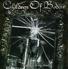 Children Of Bodom - Skeletons In The Closet 602527131764 (CD Used Very Good)