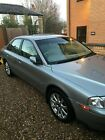 Volvo S80 saloon petrol automatic 54 plate