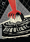Diabolique DVD 2011 Criterion Collection