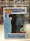 Funko Pop Chilly Willy Vinyl Figures 12