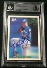 Roy Halladay Rookie Cards and Autographed Memorabilia Guide 40