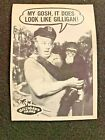 1965 Topps Gilligan's Island Trading Cards 11