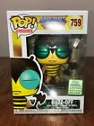 Funko Pop! Buzz-Off MOTU Masters Of The Universe ECCC 2019 Exclusive NM IN HAND
