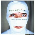 BUTCH WILLIS - Superstitious Mummys - CD - **Mint Condition**