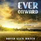 Ever Onward: Music For Missionaries (2 Set) - CD - **Excellent Condition**