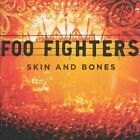 FOO FIGHTERS - Skin And Bones [ & ] - 2 CD - + - **BRAND NEW/STILL SEALED**