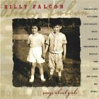 BILLY FALCON - Songs About Girls - CD - **Mint Condition**
