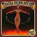 ROYAL CROWN REVUE - Walk On Fire - CD - **Mint Condition**