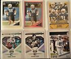 T.Y. Hilton Cards and Rookie Card Checklist 7
