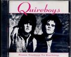 QUIREBOYS - From Tooting To Barking - CD - Import - **BRAND NEW/STILL SEALED**
