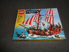Lego 70413 Pirates The Brick Bounty  Pirate Ship Box