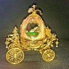 Faberge Cinderella Enchanted Carriage imperial LE 59/1500