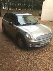 LARGER PHOTOS: Mini Clubman Cooper - 12mth MOT - FSH - No Reserve - 70k Miles