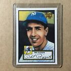 Phil Rizzuto Cards, Rookie Card and Autographed Memorabilia Guide 11