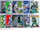Barry Sanders Cards and Memorabilia Guide 6