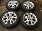 Alfa Romeo Alloy Wheels