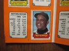 Happy Birthday to The Say Hey Kid! Top 10 Willie Mays Baseball Cards 24