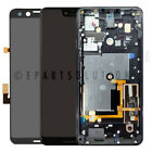 Google Pixel 3 | Pixel 3 XL LCD Display Touch Screen Digitizer + Frame Assembly