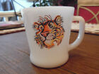 Esso/Exxon Tiger Coffee Mug