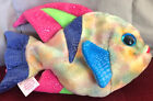 Ty Beanie Babie Aruba the Fish 2000 DOB 4/8/00 Never played with Free Ship  618