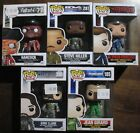 Funko Pop Talladega Nights Vinyl Figures 15