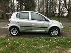 Toyota Yaris with 1 years MOT and 61000 miles
